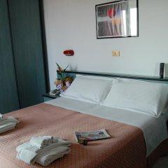 Hotel Nelson Римини комната для гостей фото 4
