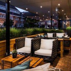 Отель Bilderberg Garden Hotel Нидерланды, Амстердам - 2 отзыва об отеле, цены и фото номеров - забронировать отель Bilderberg Garden Hotel онлайн фото 2