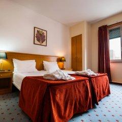 Отель Residencial Lar do Areeiro комната для гостей