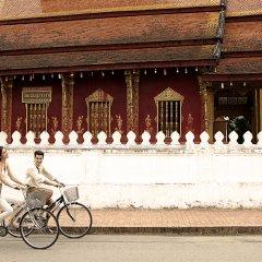 Отель Burasari Heritage Luang Prabang спортивное сооружение