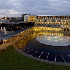 Отель Ulemiste Эстония, Таллин - - забронировать отель Ulemiste, цены и фото номеров бассейн фото 3