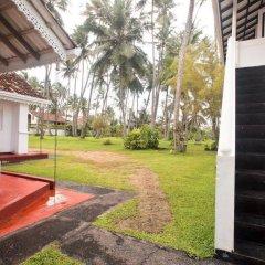 Отель Chitra Ayurveda Hotel Шри-Ланка, Бентота - отзывы, цены и фото номеров - забронировать отель Chitra Ayurveda Hotel онлайн фото 12