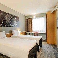 Ibis Hotel Hannover City комната для гостей фото 2