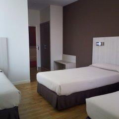 Отель Seminario Bilbao Испания, Дерио - отзывы, цены и фото номеров - забронировать отель Seminario Bilbao онлайн комната для гостей фото 4