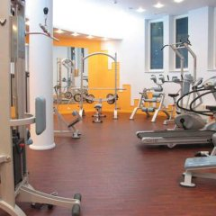 Maison Hotel фитнесс-зал фото 4