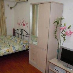 Отель Lanxin Apartment Китай, Шэньчжэнь - отзывы, цены и фото номеров - забронировать отель Lanxin Apartment онлайн детские мероприятия