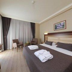 Sueno Hotels Beach Side Турция, Сиде - отзывы, цены и фото номеров - забронировать отель Sueno Hotels Beach Side онлайн комната для гостей фото 2