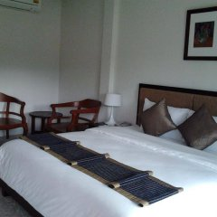 Отель Phu-Kamala комната для гостей фото 2