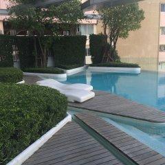 Отель Bangkok Luxury Suites Pyne с домашними животными