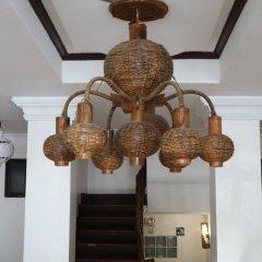 Отель Isla Gecko Resort Филиппины, остров Боракай - отзывы, цены и фото номеров - забронировать отель Isla Gecko Resort онлайн сауна
