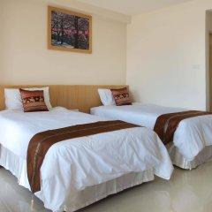 Sakura Boutique Hotel and Residence комната для гостей