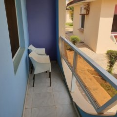 Djeliba Hotel in Kololi, Gambia from 201$, photos, reviews - zenhotels.com balcony