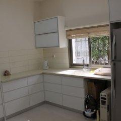 The Garden Apartment Израиль, Назарет - отзывы, цены и фото номеров - забронировать отель The Garden Apartment онлайн фото 2