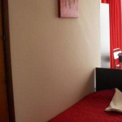 Отель The Highlander комната для гостей