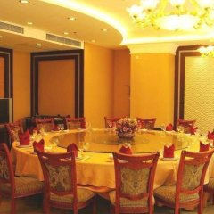 Grand Kingdom Hotel Guangzhou