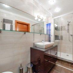 Отель Apartamenty Sun&Snow Przy Monte Cassino ванная