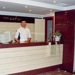 Carna Garden Hotel интерьер отеля фото 2