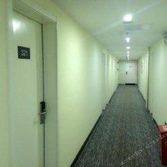 Отель 7 Days Inn (Ganzhou Development Zone Kejia Avenue) Китай, Ганьчжоу - отзывы, цены и фото номеров - забронировать отель 7 Days Inn (Ganzhou Development Zone Kejia Avenue) онлайн интерьер отеля фото 2