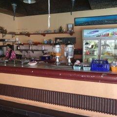 Отель Marine Paradise гостиничный бар