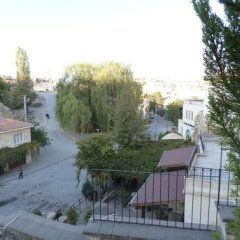 Отель Demisos Caves фото 6