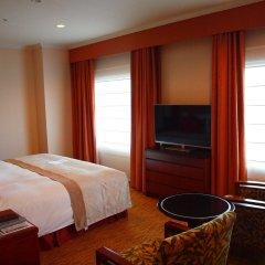 Отель Metropolitan Tokyo Ikebukuro Токио комната для гостей фото 4