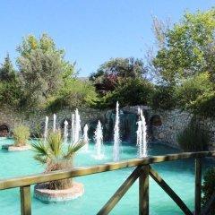 Afrodit Termal Gure Турция, Пелиткой - отзывы, цены и фото номеров - забронировать отель Afrodit Termal Gure онлайн бассейн фото 2