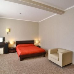 Гостиница Авиа Стандартный номер с двуспальной кроватью фото 6