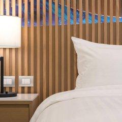 Mytt Beach Hotel удобства в номере