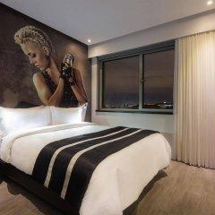 Отель Hf Fenix Music Лиссабон комната для гостей фото 5