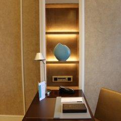 Отель Sofitel Shanghai Hongqiao удобства в номере