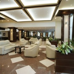 Отель Kaliakra Palace Золотые пески интерьер отеля фото 3