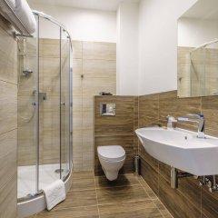 Hotel Reytan ванная