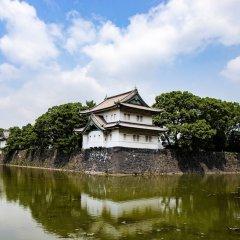 Отель Metropolitan Edmont Tokyo Япония, Токио - отзывы, цены и фото номеров - забронировать отель Metropolitan Edmont Tokyo онлайн приотельная территория