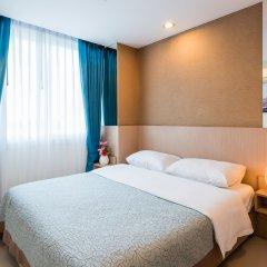 Отель Paradise Park Jomtien By Grandisvillas Паттайя комната для гостей фото 2