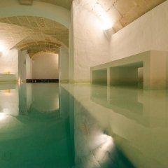 Отель Tres Sants Испания, Сьюдадела - отзывы, цены и фото номеров - забронировать отель Tres Sants онлайн бассейн фото 3