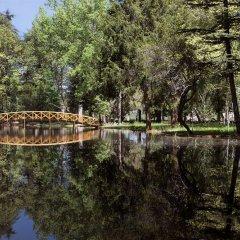 Отель VIDAGO Шавеш приотельная территория фото 2