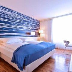 Отель Pestana Berlin Tiergarten Германия, Берлин - 4 отзыва об отеле, цены и фото номеров - забронировать отель Pestana Berlin Tiergarten онлайн комната для гостей фото 5