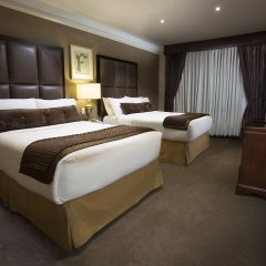 Отель Fitzpatrick Manhattan Hotel США, Нью-Йорк - отзывы, цены и фото номеров - забронировать отель Fitzpatrick Manhattan Hotel онлайн комната для гостей фото 5