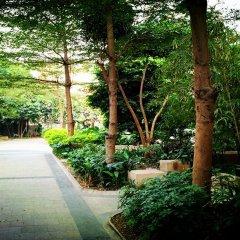 Апартаменты Bangtai International Apartment