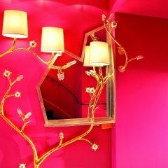 Отель Hôtel Cristal Champs Elysées Франция, Париж - отзывы, цены и фото номеров - забронировать отель Hôtel Cristal Champs Elysées онлайн ванная фото 2