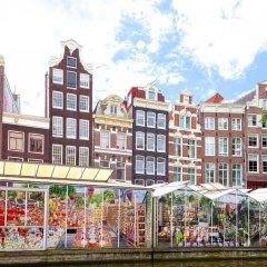Отель Citadines Sloterdijk Station Amsterdam Нидерланды, Амстердам - отзывы, цены и фото номеров - забронировать отель Citadines Sloterdijk Station Amsterdam онлайн