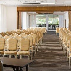 Отель Orea Resort Santon Брно помещение для мероприятий
