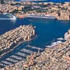Апартаменты Studio in San Pawl Il-baħar - 100 m From the Beach Буджибба
