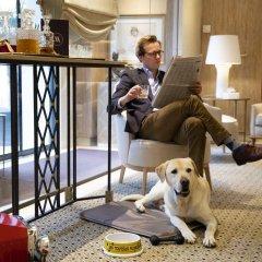 Отель Madison Hôtel by MH с домашними животными