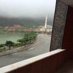 Poyraz Hotel Турция, Узунгёль - 1 отзыв об отеле, цены и фото номеров - забронировать отель Poyraz Hotel онлайн балкон