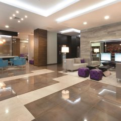 LQ Hotel Tegucigalpa интерьер отеля фото 3