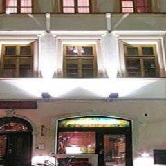 Апартаменты Duval Serviced Apartments Варшава вид на фасад
