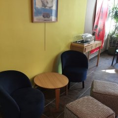 Отель Le Mistral Франция, Канны - отзывы, цены и фото номеров - забронировать отель Le Mistral онлайн фото 4
