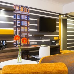 Отель Holiday Inn Amsterdam Нидерланды, Амстердам - 3 отзыва об отеле, цены и фото номеров - забронировать отель Holiday Inn Amsterdam онлайн детские мероприятия