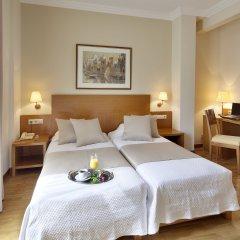 Отель Athos Греция, Афины - отзывы, цены и фото номеров - забронировать отель Athos онлайн комната для гостей фото 3